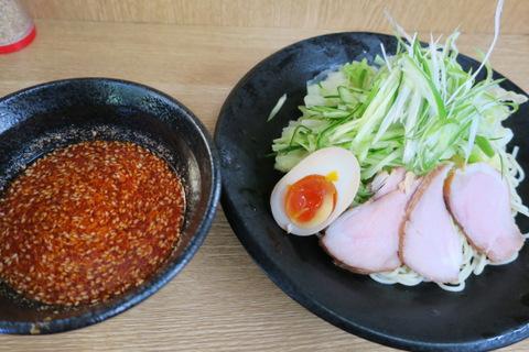風林_4(広島風つけ麺)