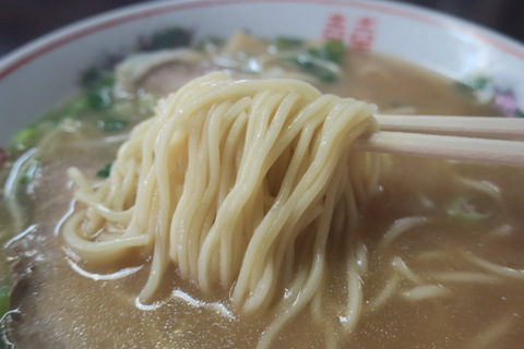 たこつぼ(麺)