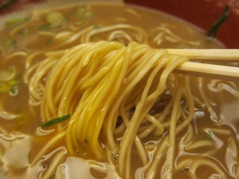 麺王・岡山駅前店(麺)