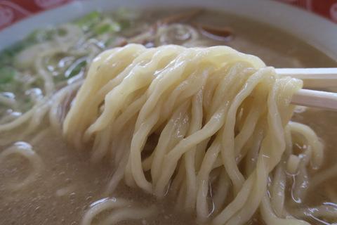 オーモリラーメン(麺)