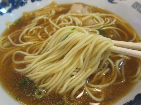 ドライブイン旭川(麺)