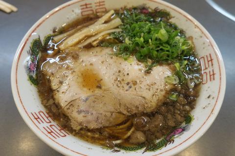牛ちゃん(尾道ラーメン)