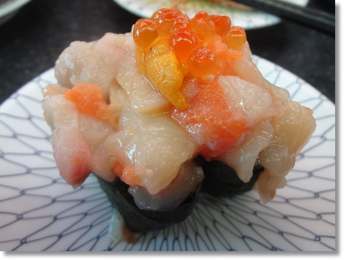 ヤマサ水産市場寿司DSC01746