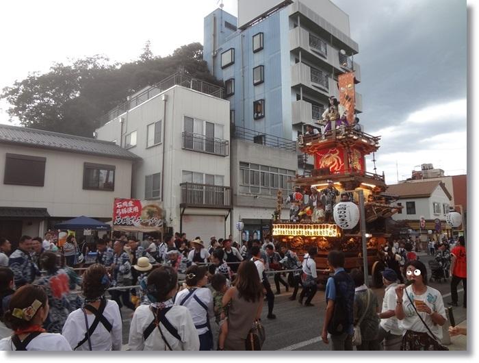 石岡祭りDSC01807