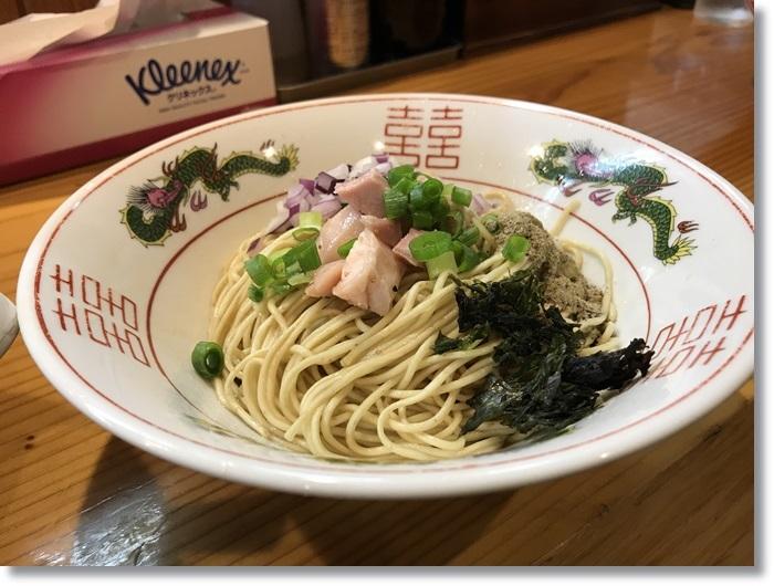 中華蕎麦みうらIMG_0982
