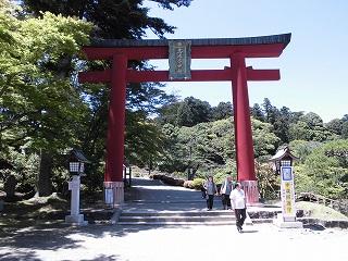 2016年06月18日 鹽竈神社1