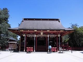 2016年06月18日 鹽竈神社5