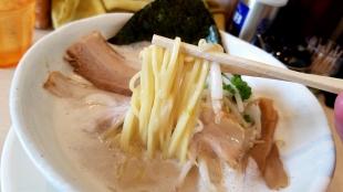 ジョウモン 豚しお 麺