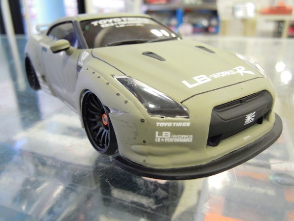 GT-R AWD 3