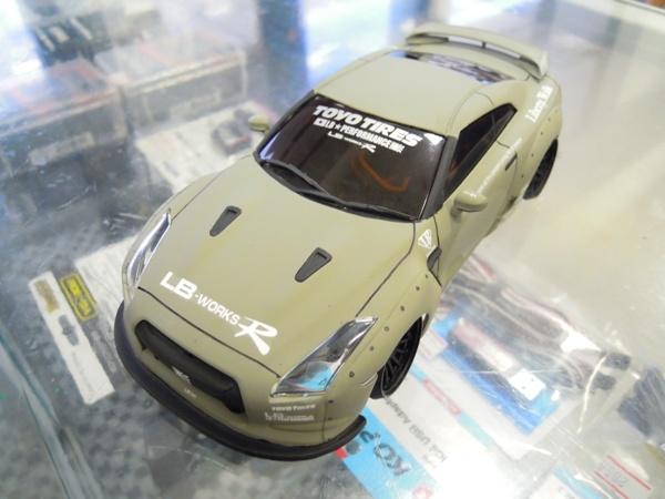 GT-R AWD 1