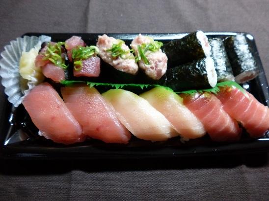 かっぱ寿司20180816