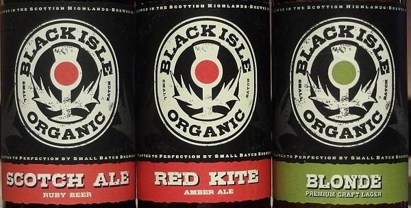 BLACK ISLE ORGANIC _L600