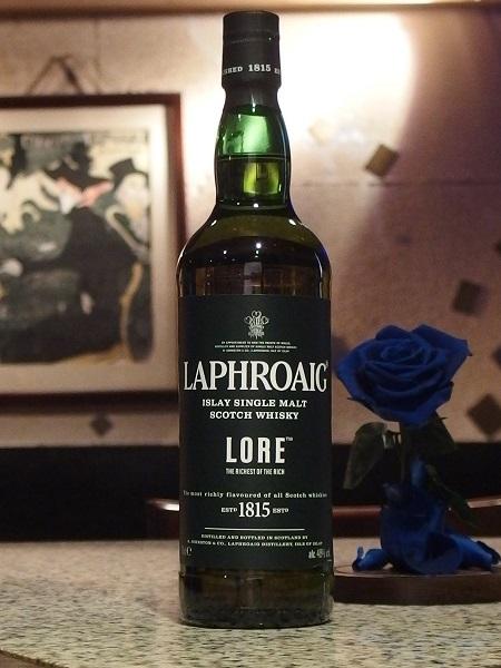 LAPHROAIG LORE 2018 Ver_600