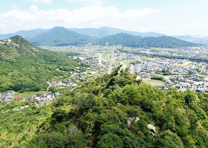 2018,9,2右田ヶ岳-18