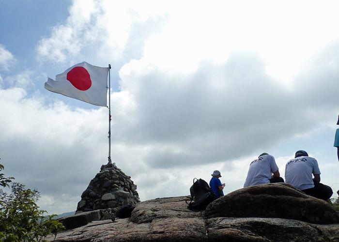 2018,9,2右田ヶ岳-7