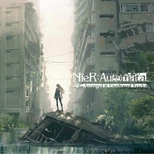 【OST】NierAutomata_Arrange