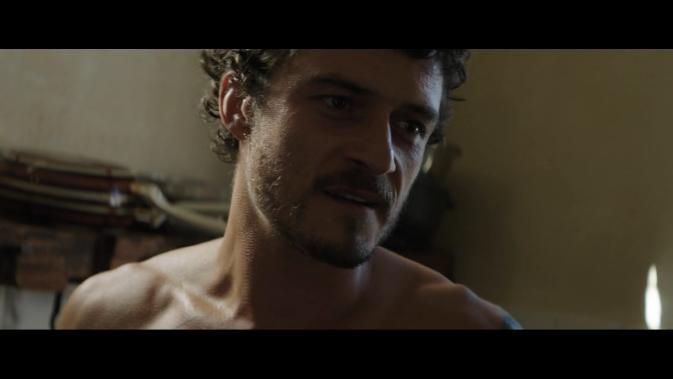 zulu-Orlando Bloom as Brian Epkeen