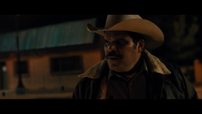 tls-Luis Guzmán as Mike Figuerola