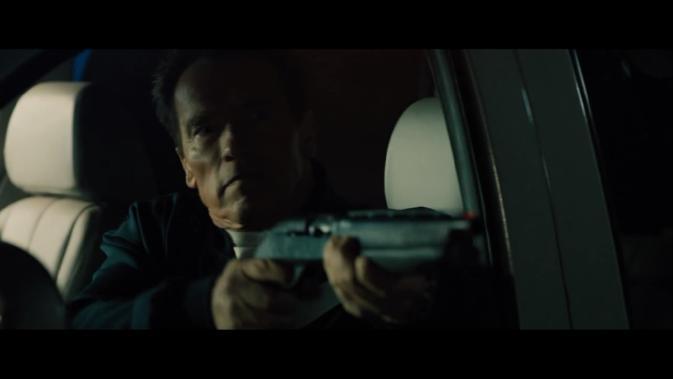 tls-Arnold Schwarzenegger shotgun