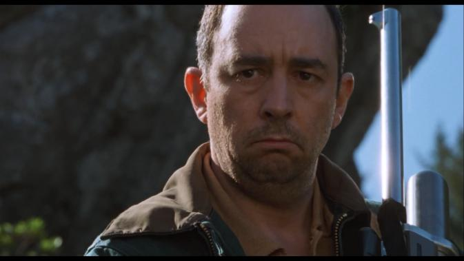 tlwjp-Richard Schiff as Eddie Carr