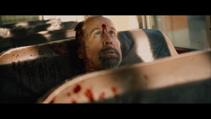 tls-Peter Stormare as Burrell dead