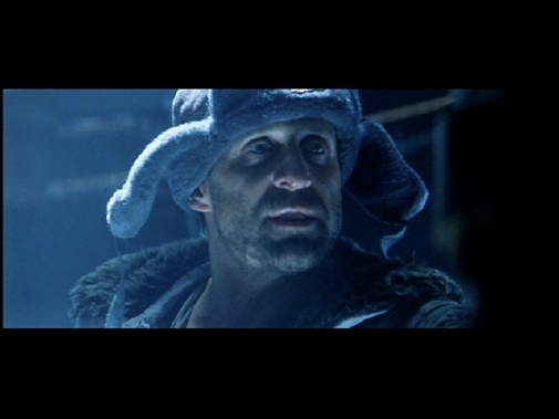 armageddon-Peter Stormare as Lev Andropov