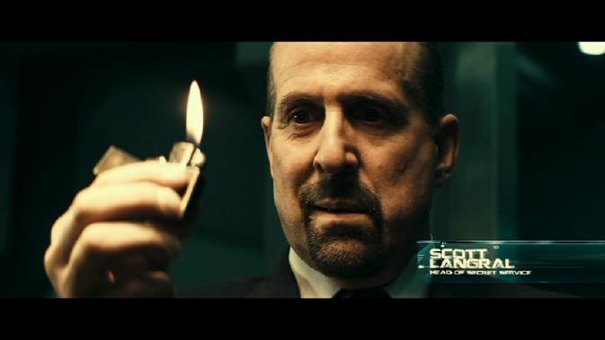 lo-Peter Stormare as Scot Langral