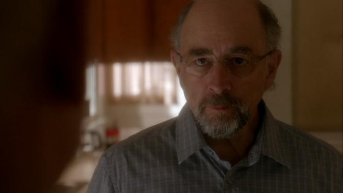 nciss10e1-Richard Schiff as Harper Dearing