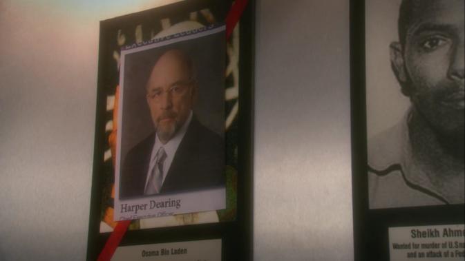 nciss9e24-Richard Schiff as Harper Dearing