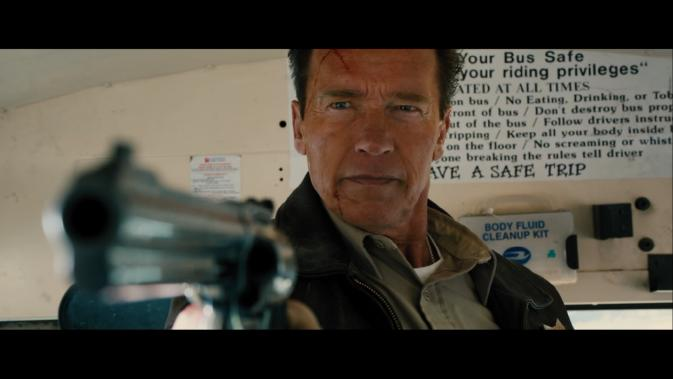 tls-Arnold Schwarzenegger revol