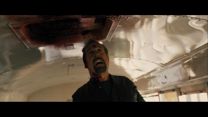 tls-Peter Stormare shooted