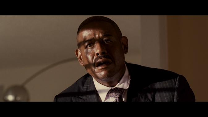 sk-Forest Whitaker as Captain Jack Wander