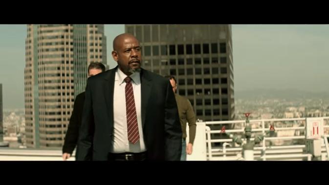 taken3-Forest Whitaker as Franck Dotzler