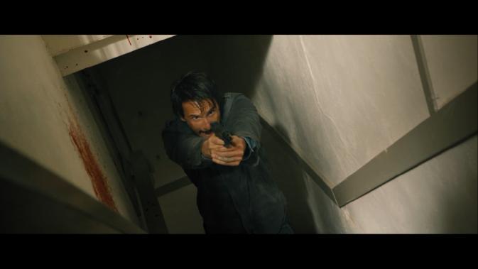 tls-Rodrigo Santoro gun
