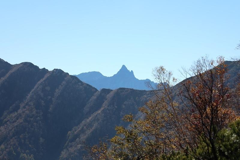 燕岳登山2181003