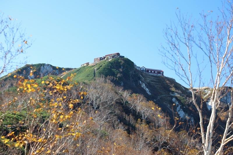 燕岳登山4181003
