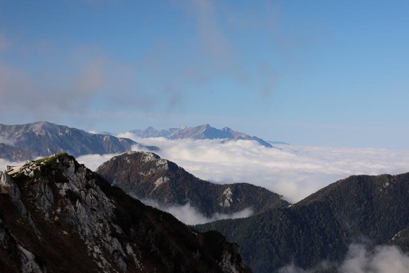 燕岳登山8181003
