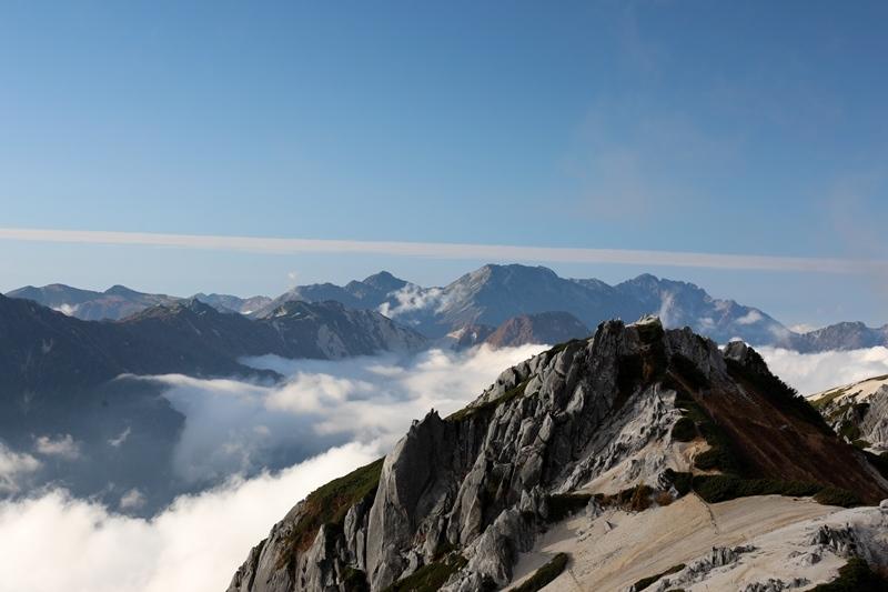 燕岳登山9181003