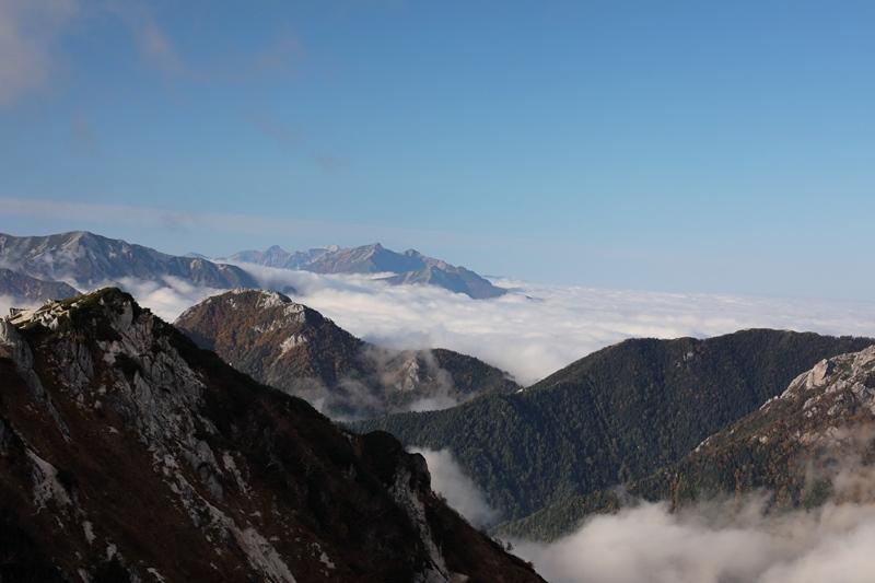 燕岳登山11181003