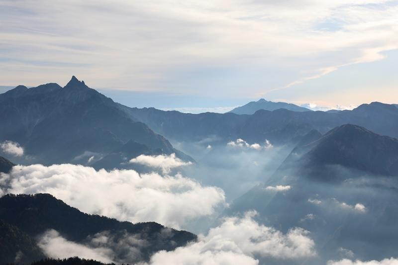 燕岳登山13181003
