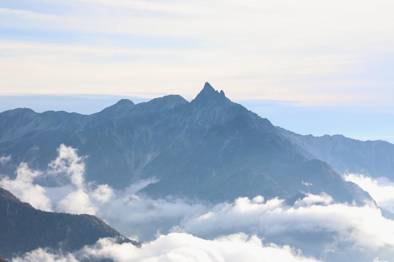 燕岳登山14181003