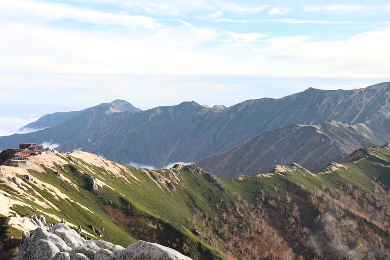 燕岳登山15181003