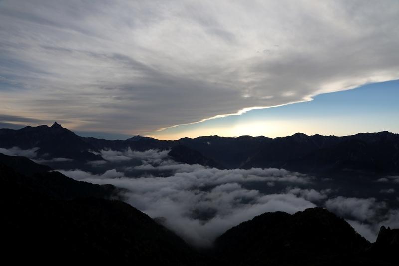 燕岳登山16181003