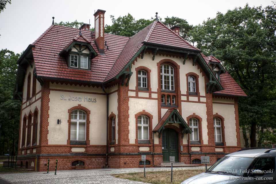セントヨーゼフハウス(St. Josef Haus)