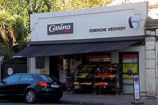 フランスのスーパー カジノ