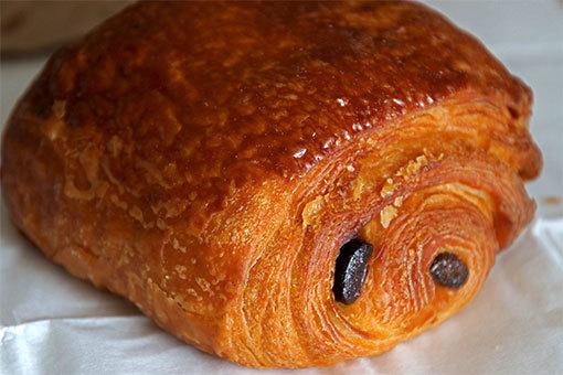 ボルドーのパン屋