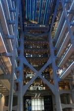 香港上海銀行内部1