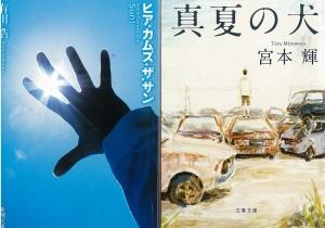真夏の犬とヒヤカムザサン 小説