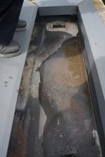 谷樋の雨漏れ5
