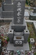 芝山墓地2